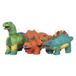 Dinoszaurusz Parti Pinata Játék - 3-féle