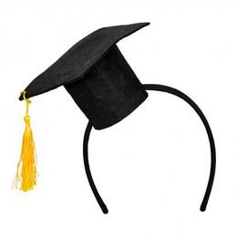 Diplomaosztó Kalap Fejpánton