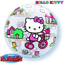 22 inch-es Disney Bubbles Hello Kitty Lufi