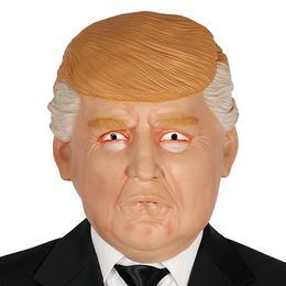 Donald Trump Maszk
