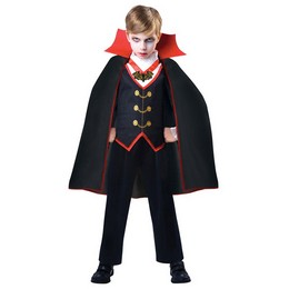 Drakula Jelmez Gyerekeknek