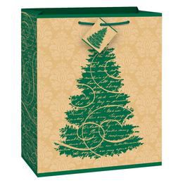 Elegáns Karácsonyi Ajándéktasak