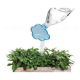 Esőfelhő Formájú Öntöző Fej