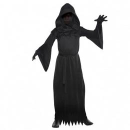 Fantom Jelmez Gyerekeknek Halloween-re, 8-10 Éveseknek