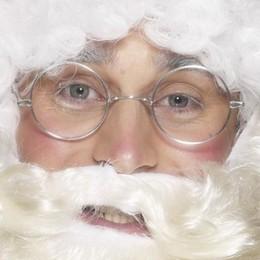 Mikulás Szemüveg - Kerek