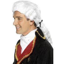 Fehér Bíró Paróka