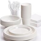 Fehér Asztalteríték