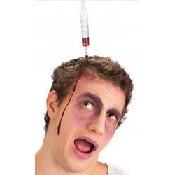 Fejbe Szúrt Injekció