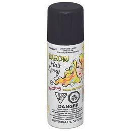 Hajspray és Dekorációs Spray