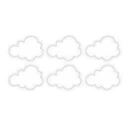 Felhő Formájú Címkék