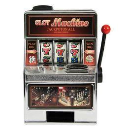 Mini Félkarú Nyerőgép - Játék Automata