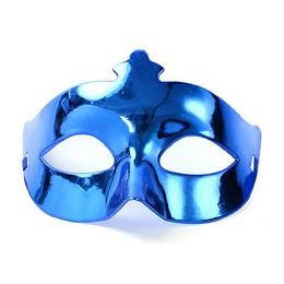 Fényes Kék Szemálarc