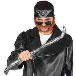 Feszítővas - Pajszer Jelmezkiegészítő Halloweenre