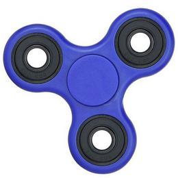 Fidget Spinner Ujjpörgettyű - kék