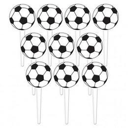 Foci - Soccer Falatka Pálcika, 36 db-os