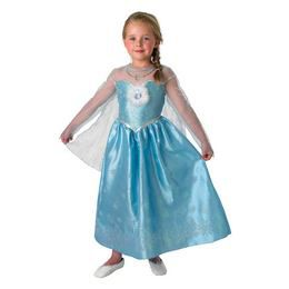 Frozen Elsa Jelmez, S-es