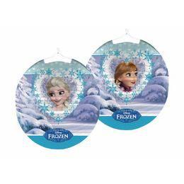 Frozen - Jégvarázs Parti Gömb Lampion