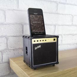Gitárerősítőt Megformáló Hangerősítő Telefonhoz