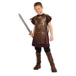 Római Gladiátor Jelmez Gyerekeknek