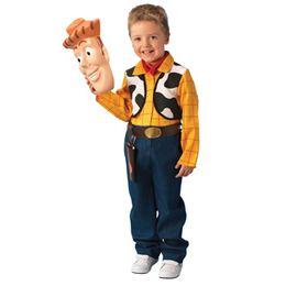 Toy Story Woody Farsangi Jelmez, M-es
