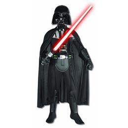 Star Wars - Darth Vader Farsangi Jelmez Gyerekeknek, L-es