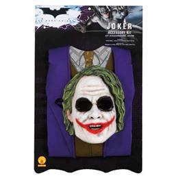 Batman Joker Farsangi Jelmez Gyerekeknek