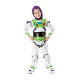 Toy Story - Buzz Farsangi Jelmez Gyerekeknek, M-es
