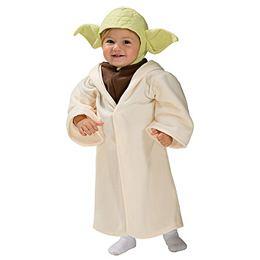 Yoda Jelmez Gyerekeknek, 1-2 Éveseknek - Star Wars