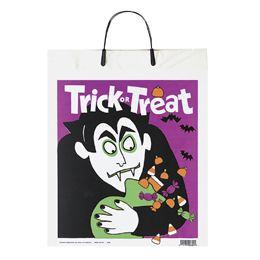 Trick or Treat Vámpíros Ajándéktasak Halloweenre