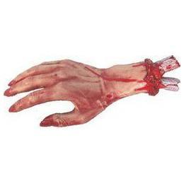 Levágott Kéz