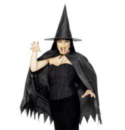 Boszorkány Szett