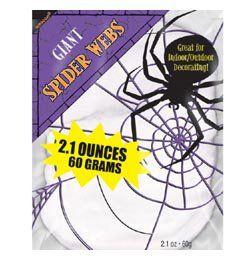 Fehér Pókháló - 60 gramm