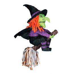 Pinata Játékok Halloweenre