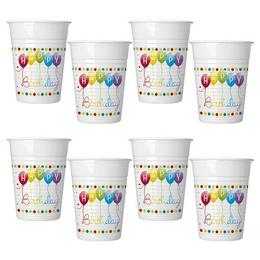 Balloon Fiesta Parti