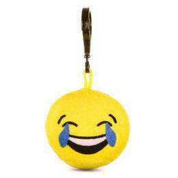 HappyFace Emoji Kulcstartó - Sírvanevető