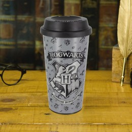 Harry Potter - Hogwarts Utazóbögre - 400 ml