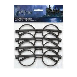 Harry Potter Szemüveg Szett - 4 db-os