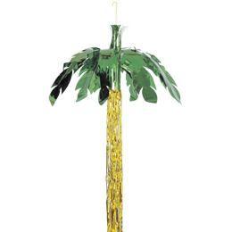 Pálmafa Függő Dekoráció Hawaii Partyra