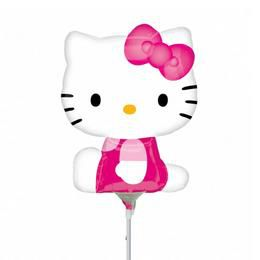Hello Kitty Mini Shape Lufi