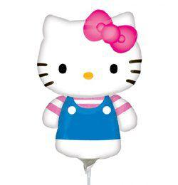 Hello Kitty Summer Fun Mini Shape Fólia Lufi Pálcán