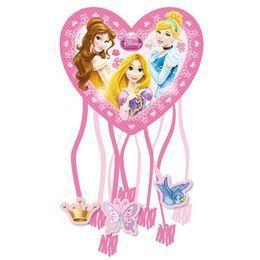Hercegnők - Princess Glamour Parti Pinata Játék