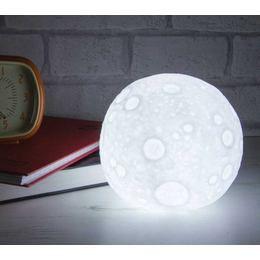 Holdat Megformáló Éjjeli Lámpa
