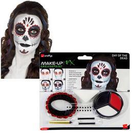 Holtak Napja Arcfestő Make Up Készlet
