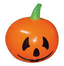 Felfújható Tök Halloweenre