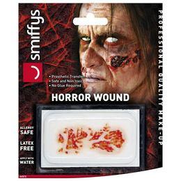 Horror Műsebhely - Zombie