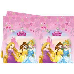 I am Princess Parti Asztalterítő - 180 cm x 120 cm