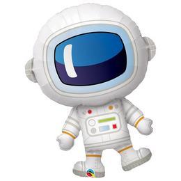 37 inch-es Adorable Astronaut - Imádnivaló Űrhajós Fólia Lufi