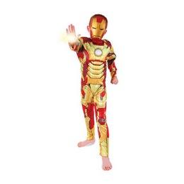 Iron Man - Vasember Jelmez - S-es