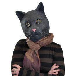 Macska Maszk