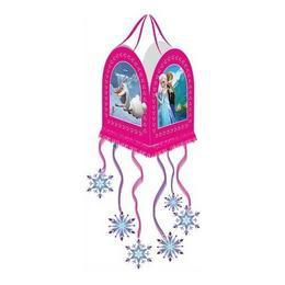 Frozen - Jégvarázs Parti Pinata
